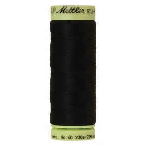 AMANN Silk-Finish Cotton 60 200m