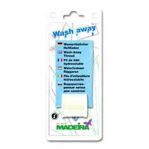 MADEIRA Wash Away wasserl.Heftfd/200m#