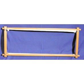 Rotating Frame-Stickrahmen 30/30cm