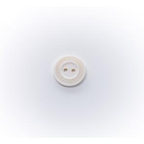 15mm Ito Wäscheknopf gepr. 1/15mm
