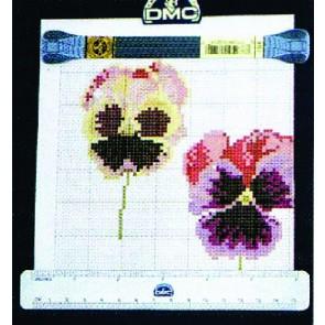 DMC Magnetplatte groß