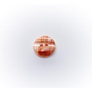 11mm Perlmutterknopf, 2-loch *