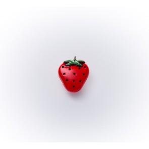 12mm Kinder Erdbere, rot