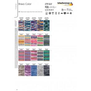 SCHACHENMAYR Bravo Color20x50