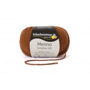 SCHACHENMAYR Merino Extrafine 120 10x50