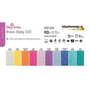 SCHACHENMAYR Baby Smiles Bravo Aran  10x50#