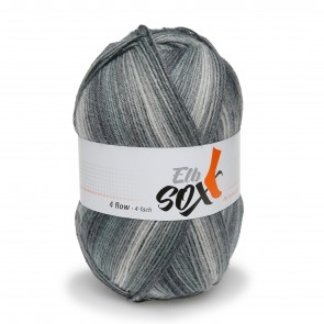 ELB SOX Color 4-fach, 10x100g