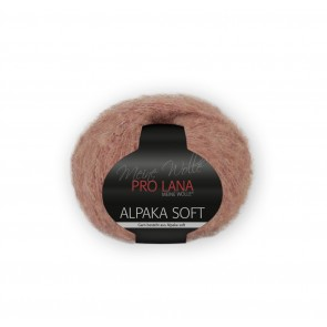 PRO LANA Alpaka soft 10x50g