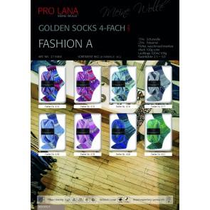 PRO LANA Golden S Fashion A  4f 10x100g
