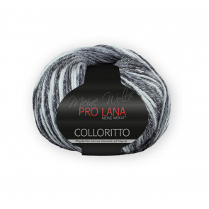 PRO LANA Colloritto 10x50g