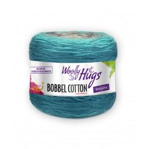WOOLLY HUG Bobbel Cotton 200g