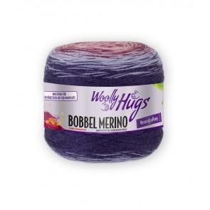 WOOLLY HUG Bobbel Merino 200g