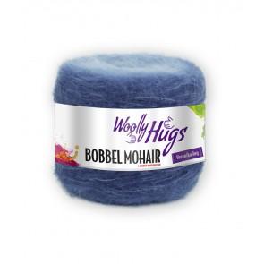 WOOLLY HUG Bobbel Mohair 150g