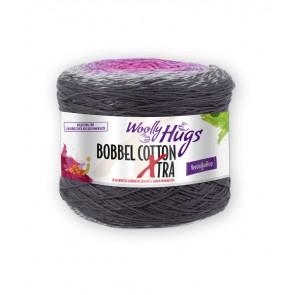 WOOLLY HUG Bobbel cotton.XTRA 200g