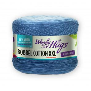 WOOLLY HUG Bobbel Cotton XXL 250g