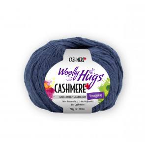 WOOLLY HUG  Cashmere +