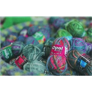 OPAL Minis 4-f. 28x10g