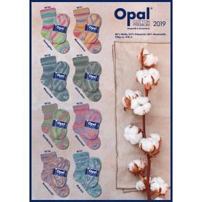 Opal Cotton Premium 4-fach Sortiment*