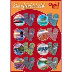 OPAL Beautiful World 4-fach Sortiment