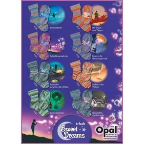 OPAL Sweet Dreams 6fach Sortiment