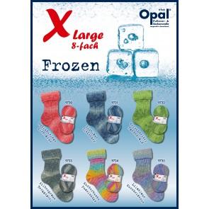 OPAL XLarge Frozen 8fach Sortiment