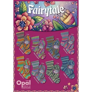 OPAL Fairytale 4-fach Sortiment
