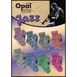 OPAL Jazz 4-fach Sortiment