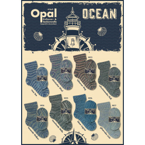 Opal Ocean 4-fach Sortiment