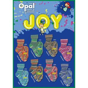 Opal Joy 4-fach Sortiment