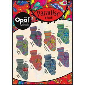 Opal Paradise 6-fach Sortiment