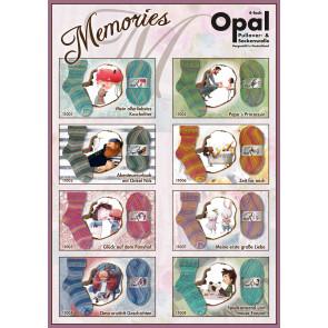 Opal Memories 4-fach Sortiment