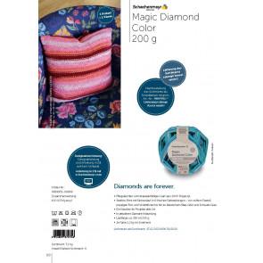SCHACH Sor. Magic Diamond Col  7,2kg Asst