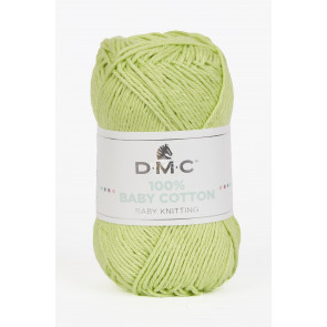 DMC 100% Baby Cotton 10x50g