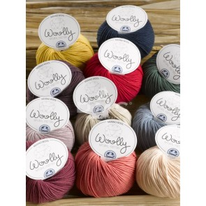 DMC Woolly 10x50g