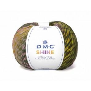 DMC Shine 10x100g