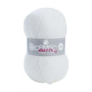 DMC Knitty 4 10x100g