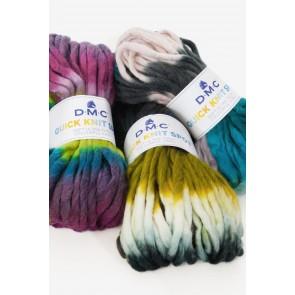 DMC Quick Knit Spot 4x150g *