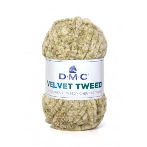 DMC Velvet Tweed 10x100g