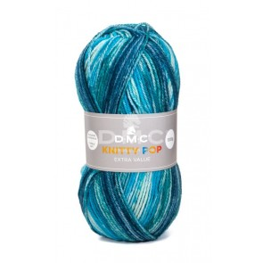 DMC Knitty Pop 10x50g