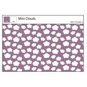Jersey Clouds  95%BW 5%EA, 250gr/qm, 150cm