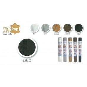 SnapPap schwarz 50 x 150cm