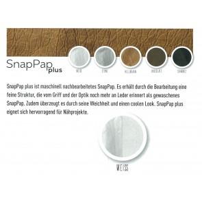 SnapPap PLUS weiß 50 x 150cm