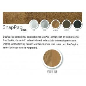 SnapPap PLUS hellbraun 50 x 150cm
