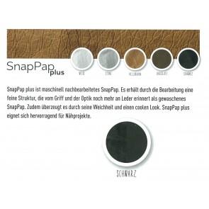 SnapPap PLUS schwarz 50 x 150cm