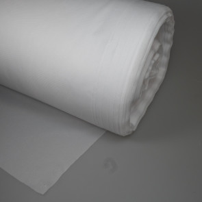 Wirk-Bügeleinlage ERBIFLEX synth.weiß 150cm