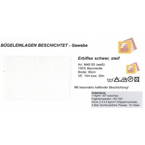 ERBIFLEX Bw.kleb.1780St w 90cm