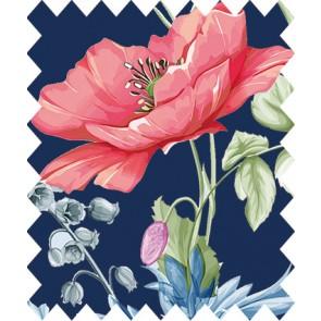 GÜTERMANN Stoffe ring a roses Bloom