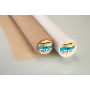 Gewebe-Bügeleinlage VLIESELINE, elastisch  90cm