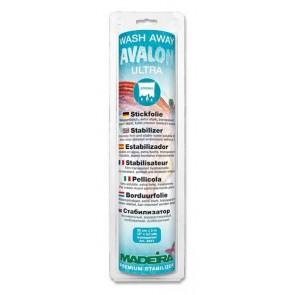 MADEIRA Avalon Ultra wasserl.stark 0,5m