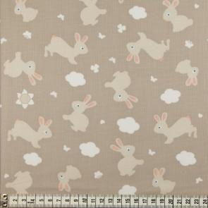 MEZ Cotton Bunny & Cloud Bunny